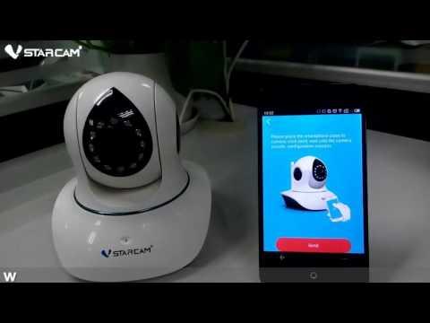 กล้องวงจรปิดดูผ่านมือถือ  ราคาถูกสุดในไทย ไม่ต้องติดตั้ง