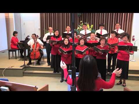 Opus 4 Studios: Seattle Taiwanese Christian Church Choir