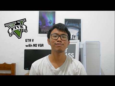 Video Cara Bermain Gta 4 Di Spek Rendah