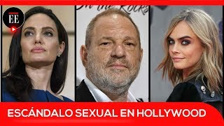 ¿Quién es Harvey Weinstein, el productor de Hollywood acusado de abuso sexual? | El Espectador