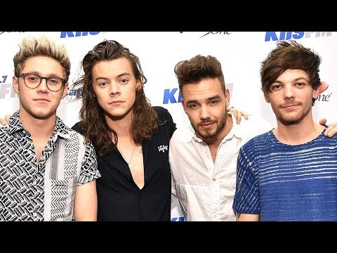 One Direction Concert Listing Appears On Ticketmaster & Fans FREAK OUT