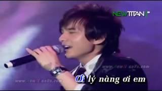 Chim Trắng Mồ Côi Karaoke Ft Hàn Thái Tố (Thiếu Giọng Nữ)