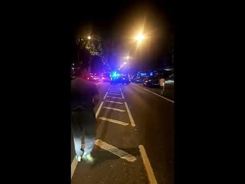 Stamford Hill Riot