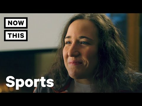 Meet Claudia Loesch: Paralympian and Skiing Legend | Start Your Impossible | NowThis