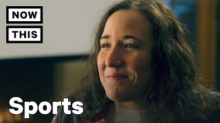 Meet Claudia Loesch: Paralympian and Skiing Legend   Start Your Impossible   NowThis