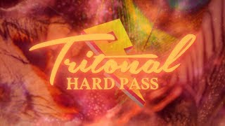 Tritonal - Hard Pass ft. Ryann (Official Lyric Video)