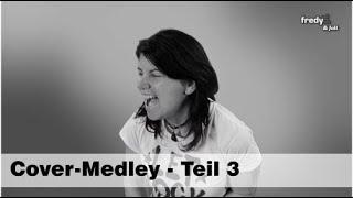 Fredy Pi. & Joli - Teil 3 - Cover-Medley (unplugged) - 2020