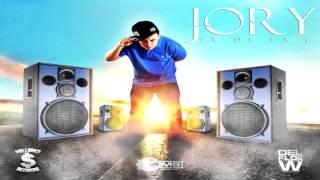 Jory - Rompe El Suelo