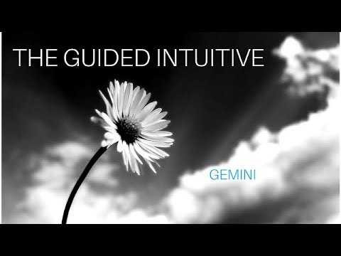 GEMINI - JUNE 2018 - IT'S GOING FORWARD