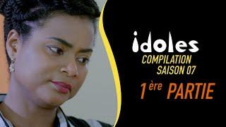 IDOLES - Les compilations : La 1ère partie de la saison 7 **VOSTFR**