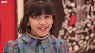 Bol Hu song famed young singer Hadiya Hashmi