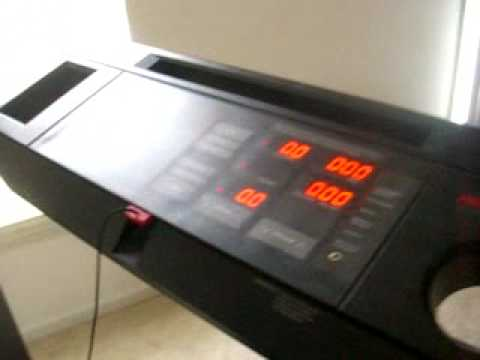 craigslist treadmill for sale