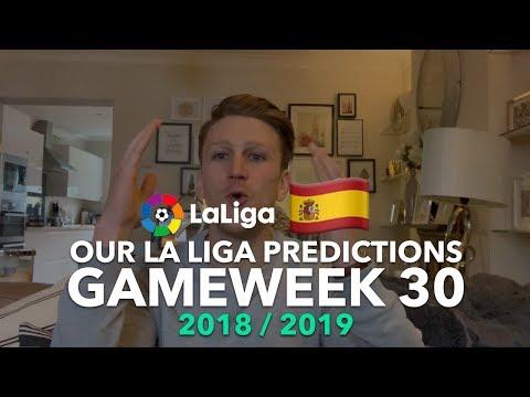midweek-la-liga-tips---gameweek-30---2018/2019