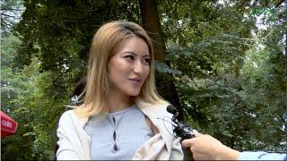 Предварительные ласки оказались важны для бишкекчан