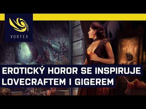 Novinkový souhrn: Erotický horor, plošinovka dle Kafky, seriál Alien: Isolation a další Borderlands