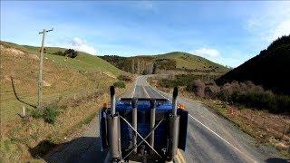 Geoffs Highway View : Milton to Roxburgh