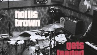 Hollis Brown - Lonesome Cowboy Bill