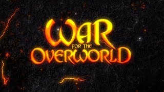 War for the Overworld - Main Trailer - Revised 2017
