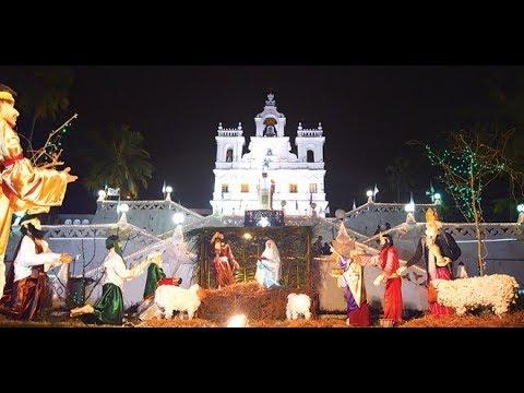 Konkani Christmas Song 2017