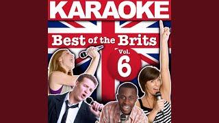 I Want to Break Free (Karaoke Version)