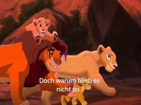 könig der löwen 3