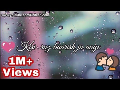 Main Rahoon Ya Na Rahoon ❤ Female Version ❤  New : Love ❤ : Romantic  WhatsApp Status Video ❤