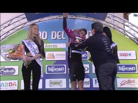 40th Giro del Trentino Melinda Stage 2 - Highlights