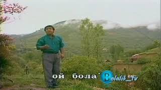 Abdulhay Karimov Toy bola