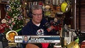 Pat McAfee on The Dan Patrick Show (Full Interview) 12/19/16