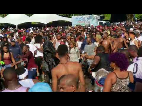 Trinidad and Tobago carnival 2018 TOUCH UP TV