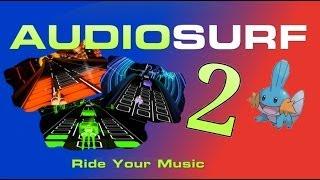 Audiosurf: Rootkit - Real Love (feat. Danyka Nadeau) [Ninja Mono]