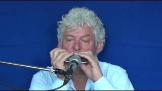 Tims Tiny Tunes #254 | FUNK, Harmonica play-along lessons | Jazz harmonica licks (lr)
