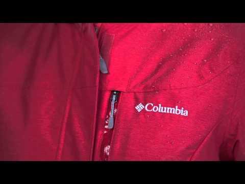Women's Alpine Action™ Omni-Heat Jacket | Columbia Sportswear