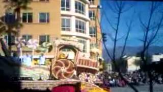 1/1/14 ROTARY FLOAT,ROSE PARADE 2014! PASADENA,CA,