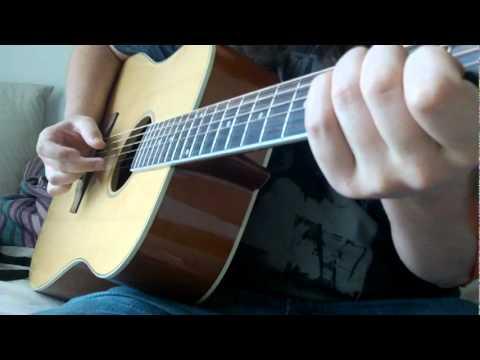 Austin AA20-D Acoustic Guitar Demo