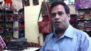 Bhujodi Handicrafts Ahmedabad Gujarat.mov