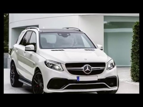 2017 Mercedes Benz ML Redesign, Release and Changes - YouTube
