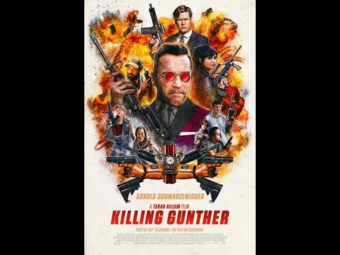 Killing Gunther (2017) Rant By Ramboraph4life
