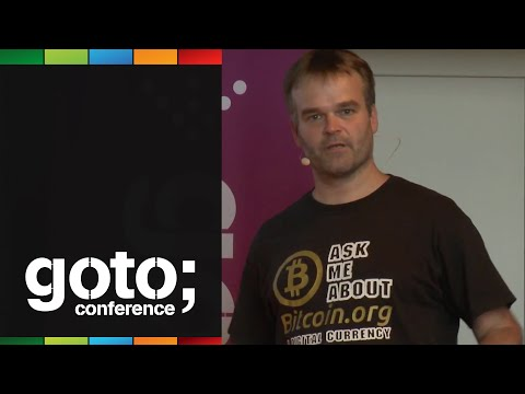 GOTO 2014 • How the Bitcoin Protocol Actually Works • Jan Mø