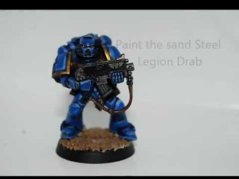 Which Miniature Models Are Best For Begginers To Paint