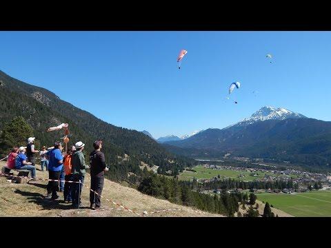 RC-Paragliding Hacker MoosbergCup 2017