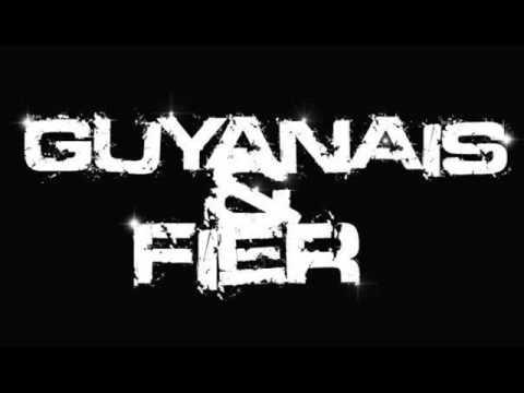 Notre Carnaval Live  Guyanais 973 (By Sangoku)
