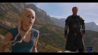 Game of Thrones Season 1 to 6 Highlight Recap