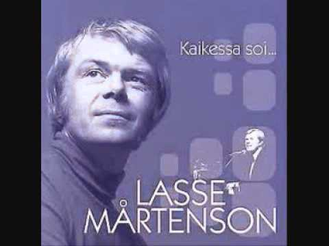 Lasse Mårtenson Kappaleet