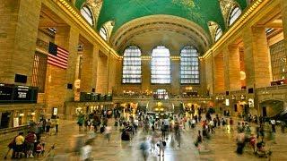 Νέα Υόρκη: Ρεπορτάζ από την Τουριστική Έκθεση