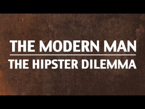 The Hipster Dilemma - The Evolution of the Hipster