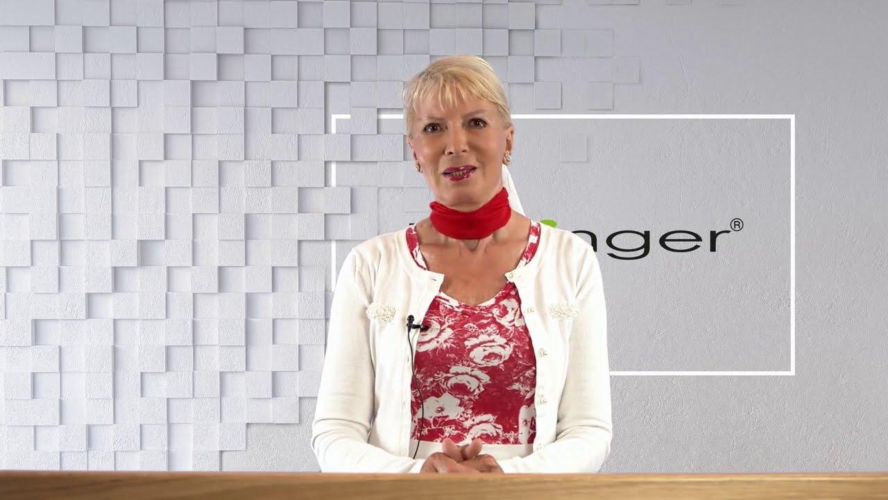 Frau Sophie Hellinger lädt ein zum Frauenseminar