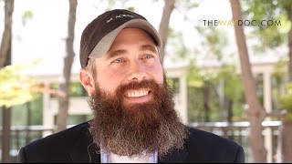 Zac Bauer - The Way Documentary: Full Interview