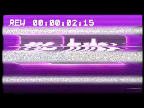 Vhs Effect Adobe Premiere - 0425