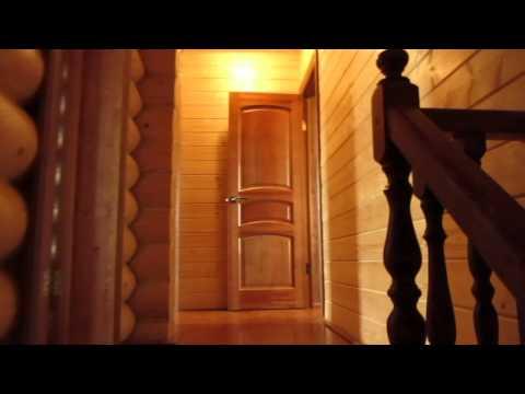 Видеообзор среднего дома на Рыболовной базе Ситинка